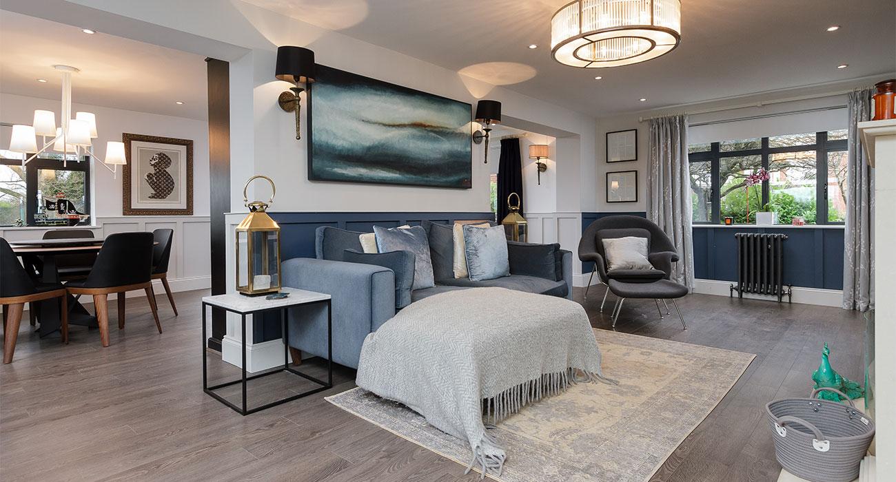 Private Residential, Alderley Edge